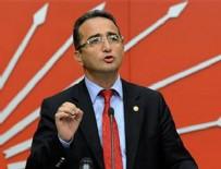 BÜLENT TEZCAN - HDP'nin eylemine CHP'den destek
