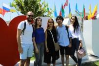 İSTANBUL AYDIN ÜNİVERSİTESİ - İAÜ'lü Hukuk Öğrencileri Atina'da Eğitim Kampında