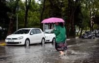 HAYDARPAŞA - İBB'den Yağış Açıklaması