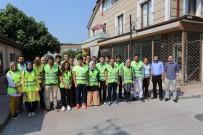 YUSUF ALEMDAR - İçişleri Bakanlığı'nın MAKS Projesinde Pilot İlçe Serdivan