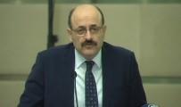 AKREDITASYON - İslam Ülkeleri Rektörleri Forumu Ankara Bildirgesi Açıklandı