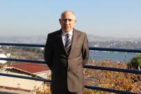 GÖKOVA KÖRFEZİ - 'İstanbul Afeti Güneyde Bir Depreme İşaret Olabilir'