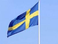 DEVLET TELEVİZYONU - İsveç'te üç bakan istifa etti