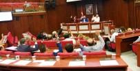 ÜSKÜP - İzmit Belediye Meclisinde Önemli Kararlar Alınacak