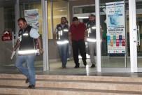 İNSAN TACİRLERİ - Kaçakları İstanbul Diye Sivas'a Bırakan Şahıslar Yakalandı