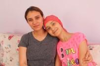 MANEVIYAT - Kanser Hastası 15 Yaşındaki Sevde'nin Ameliyatı İçin 100 Bin Lira Gerekiyor