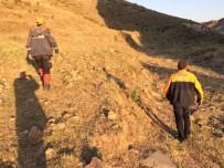Kars'ta Kaybolan Engelli Kız Çocuğunu AFAD Buldu