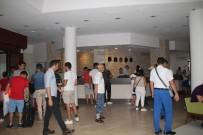 TURİZM SEZONU - Katar Emiri Thani Mahkeme Kararıyla Otelini Tahliye Ettirdi