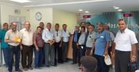 MUSTAFA DEMIR - Kayseri Şeker'den 36 Milyon Sulama Avansı