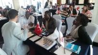 İŞ GÖRÜŞMESİ - Kimya Sektörü Yönünü Afrika'ya Çevirdi
