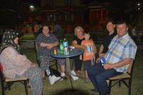 ÖMER HALİSDEMİR - Kuşlubahçe'nin Yeni Gözdesi Şehit Ömer Halisdemir Parkı