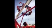 OHIO - Lunapark'ta Korkunç Kaza Açıklaması 1 Ölü, 7 Yaralı