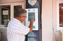 SU SAYACı - Manisa'da 100 Mahalleye 'MASKİ Pratik' Cihazı