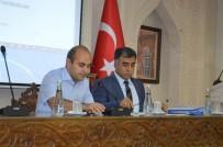 Mardin'de Yatırımlar Konuşuldu