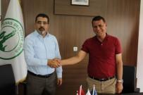 MUHSİN YAZICIOĞLU - Medicana'dan, Sivas Belediyespor'a Sağlık Desteği