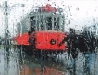 HAVA DURUMU - Meteoroloji İstanbulluları uyardı