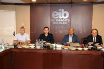 DUBAI - Moskova'da Türk Ticaret Merkezi Kurulacak