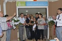 UTKU ÇAKIRÖZER - Muammer Uludemir Deneyimli Kafe Hizmete Açıldı
