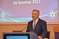 İZMIR TICARET ODASı - Necip Nasır'dan İTO'da Seçim Önerisi