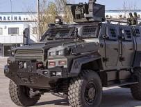 MILLI SAVUNMA BAKANı - Özbekistan ordusuna Türk desteği