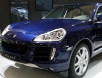 VOLKSWAGEN - Porsche 22 bin aracı geri çağıracak