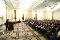 İSLAM ÜLKELERİ - Rektör Çakar, İslam Ülkeleri Rektörler Forumuna Katıldı