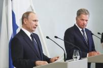 TAHAMMÜL - Rusya, Yaptırımlar Konusunda ABD'ye Misilleme Yapabilir