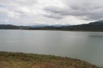 DEREKÖY - Samsun'da Barajların Doluluk Oranı Yüzde 78