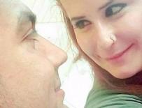 PIYADE - Şehit eşinin yürek yakan paylaşımı