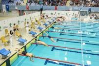 ENGELLİ VATANDAŞ - Şehitkamil'de 5 Yılda 100 Bin Kişi Su Sporlarıyla Tanıştı