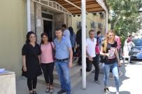 DİN KÜLTÜRÜ - Şırnak'a Atanan Öğretmenler Kente Gelmeye Başladı