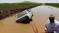SUDAN - Suruç'ta Yine Aynı Manzara