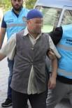 HIPNOZ - Tacizden gözaltına alınan medyum adliyeye sevk edildi