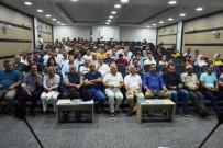 KAYNAR - TANAP Proje Ve Destekleri Biga TSO'da Anlatıldı