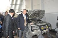 İNGILTERE - TESK Genel Başkanı Palandöken Açıklaması 'Trafik Kazalarında Avrupa'da 17'İnciyiz'