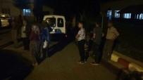 AHMET ERDOĞDU - Turgutlu'da İki Köy Boşaltıldı