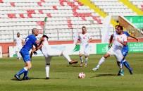 MİLLİ FUTBOL TAKIMI - Türkiye 4 Golle Finale Yükseldi