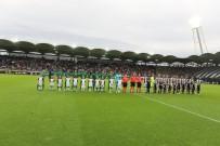 MEHMET EKICI - UEFA Avrupa Ligi 3. Ön Eleme Turu