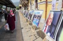 HAYDARPAŞA - 'Ulaştırma Operasyonel Programı Fotoğraf Sergisi' Açıldı