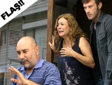 Ünlü oyuncu Semra Dinçer gözaltına alındı!