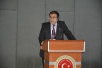 Uşak Üniversitesi Rektör Vekili Dalkıran; 'Bir Olursak Çok Daha İyi Sonuçlar Elde Ederiz'