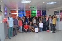 KARAHISAR - Yabancı Öğrencileri Gençlik Merkezinde El Sanatları İle İlgili Çeşitli Kurslar Alacak