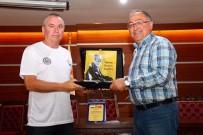 MOLDOVA - Yalova'da 4. Balkan Güreş Turnuvası Başlıyor