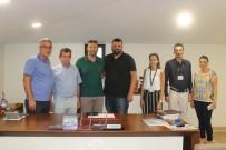 ATAKENT - Yalova Group Belediyespor'a Sağlık Desteği