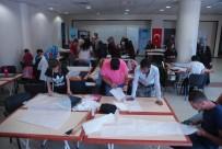 ESNAF ODASI - Yerinden Edinmiş Vatandaşlar Projeyle İş Sahibi Olacak
