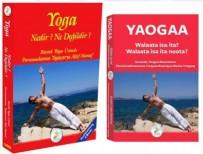 YALIN - 'Yoga Nedir? Ne Değildir?' Filipince olarak yayınlanacak