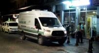 ADLI TıP - 19 Yaşındaki Genç Otel Odasında Ölü Bulundu
