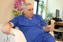 KARACİĞER HASTASI - ABD'deki Türk Akademisyene Malatya'dan Fahri Doktora Unvanı