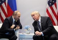 AMERIKA BIRLEŞIK DEVLETLERI - ABD Senatosu, Rusya yaptırımlarını onayladı