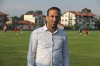 EMANUEL - Adil Gevrek Açıklaması 'Bugün Yarın İmza Atacağımız Futbolcular Var'